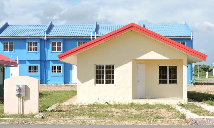 Photo courtesy the Housing Development Corporation (HDC).