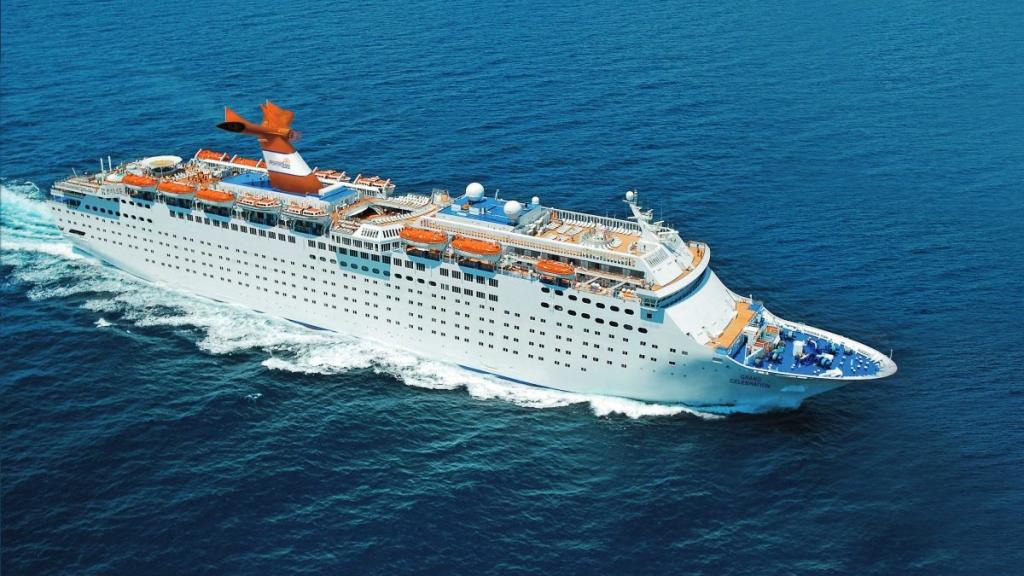 Photo: Bahamas Paradise Cruise Line.