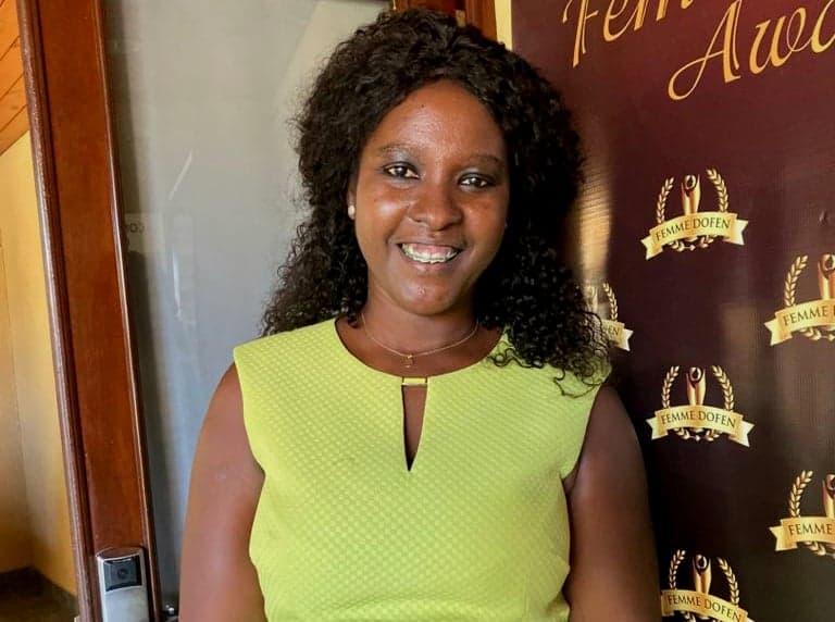La journaliste Lunie Joseph, désignée coordonnatrice générale de Radio Zénith.