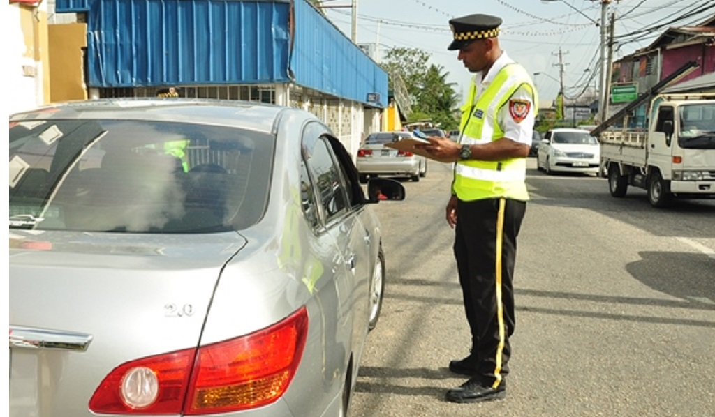 Demerit Points System now in effect; MOWT explains how it works