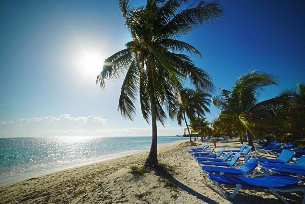Les Bahamas rouvriront leurs portes le 1er juillet