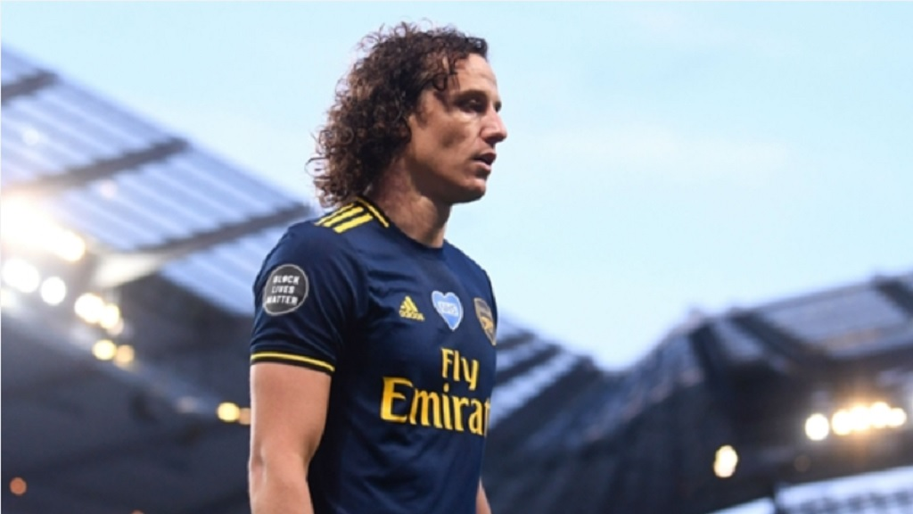 David Luiz put in a dreadful display against Man City.