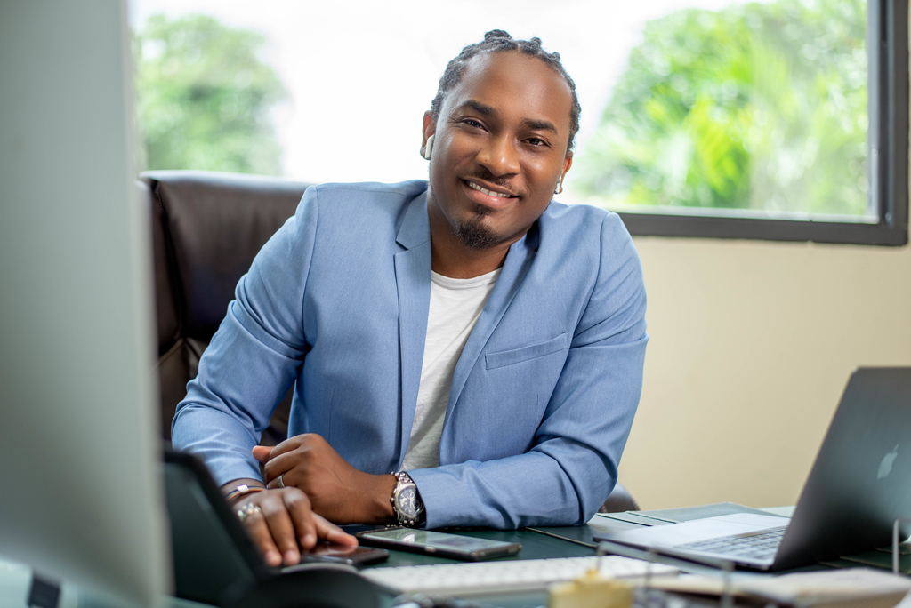 Kemal Brown, CEO of Digita Global shares his perspective on the need for businesses to undergo a digital transformation.