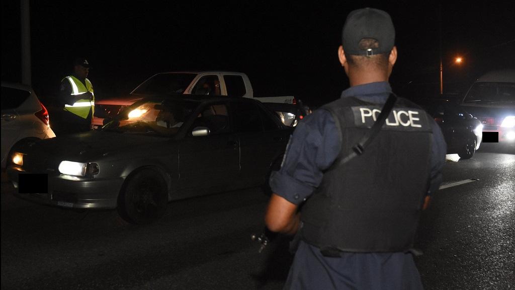 File photo. Image courtesy the Trinidad and Tobago Police Service (TTPS).