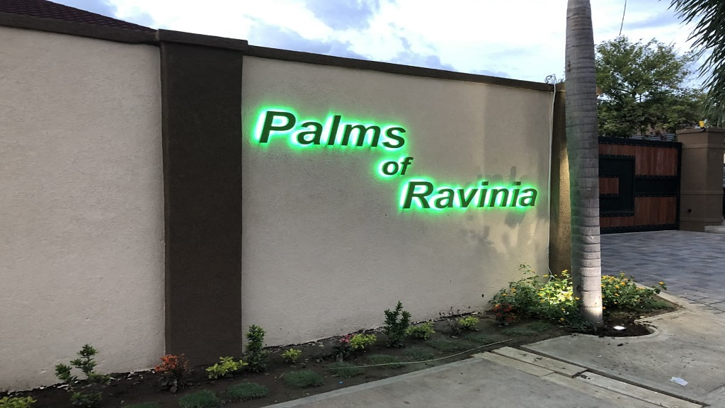 The developers of Palms of Ravina, Puerto Anton Developers, is seeking to meet the demand for homes with work-from-home solutions.