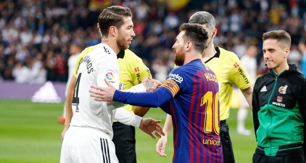 Photo: https://www.sportinter.tv/2019/11/09/le-mano-a-mano-entre-le-barca-et-le-real-madrid-se-poursuit-aujourdhui/