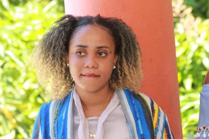 Étudiant de la semaine : Lucna Henrismé