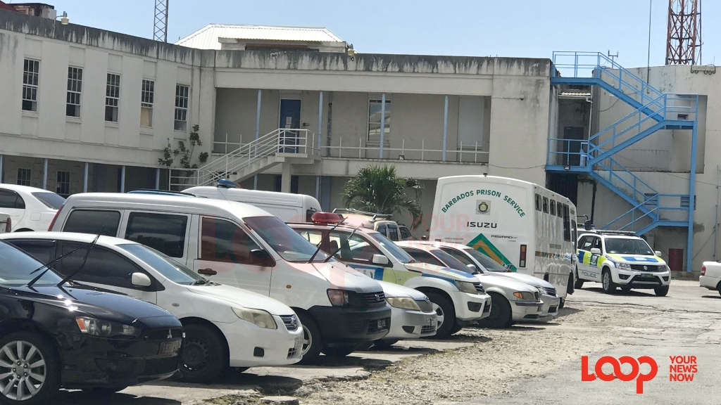 Central Police Station (FILE)