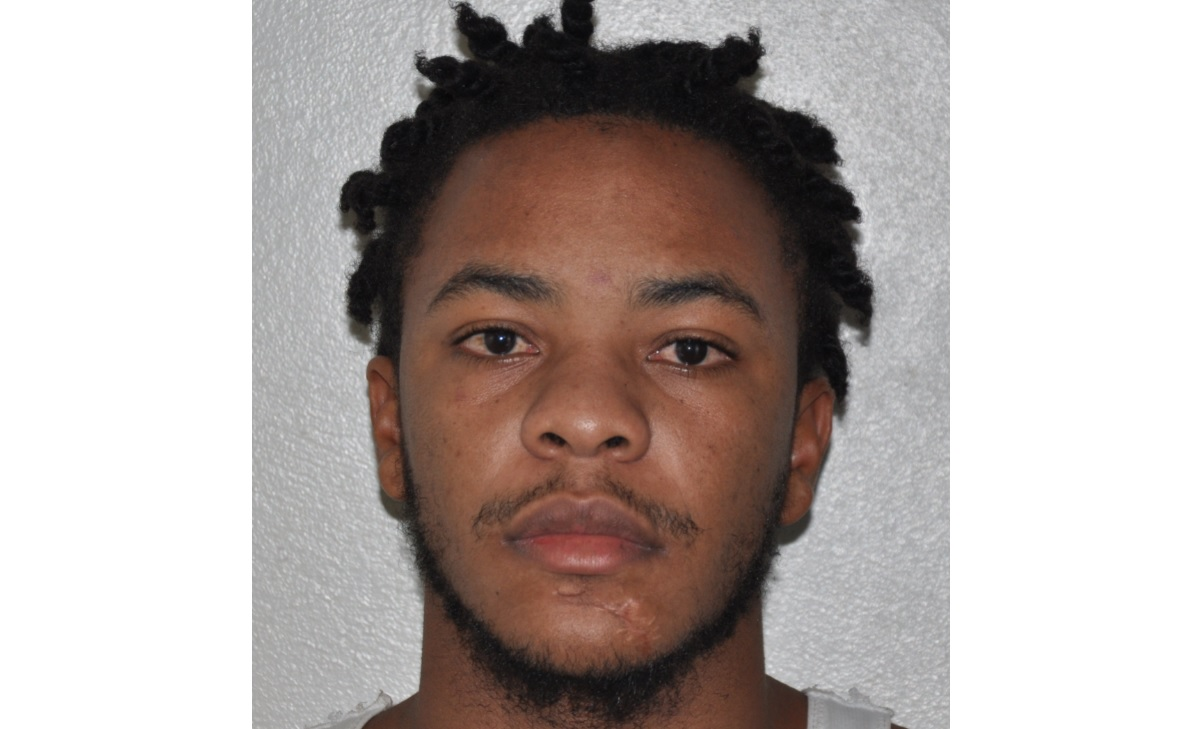 Charged for murder: Shaquille Jemmot