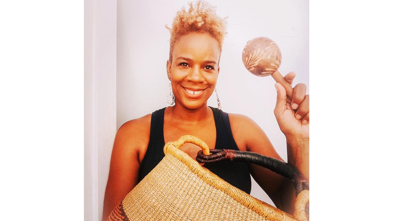 Dionysia Browne, Founder of Bloom Yoga