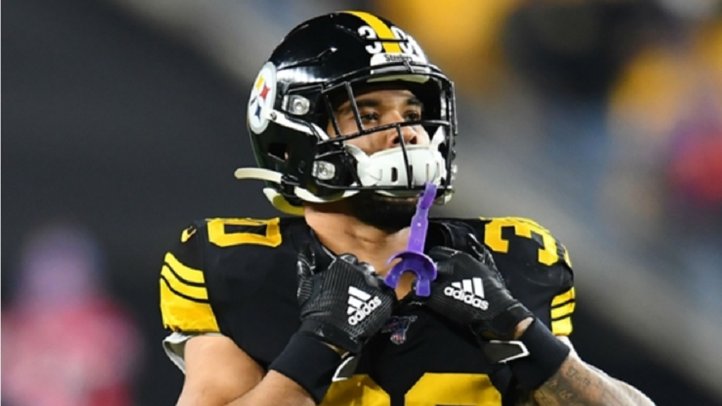 James Conner.