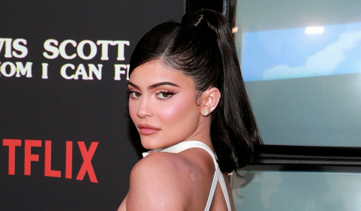 1. Kylie Jenner, 22 ans / Photo: AFP