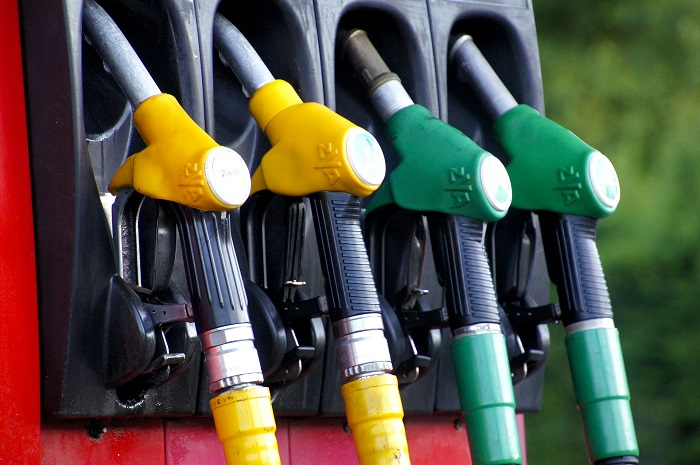 The average US price of regular-grade gasoline has spiked 10 cents per gallon (3.8 liters) over the past two weeks to $2.73.