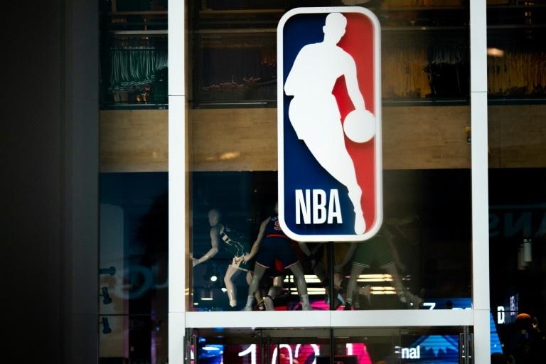 Vers une reprise de la NBA à 22 équipes et des barrages pour la 8e place.  GETTY IMAGES NORTH AMERICA/AFP/Archives / Jeenah Moon