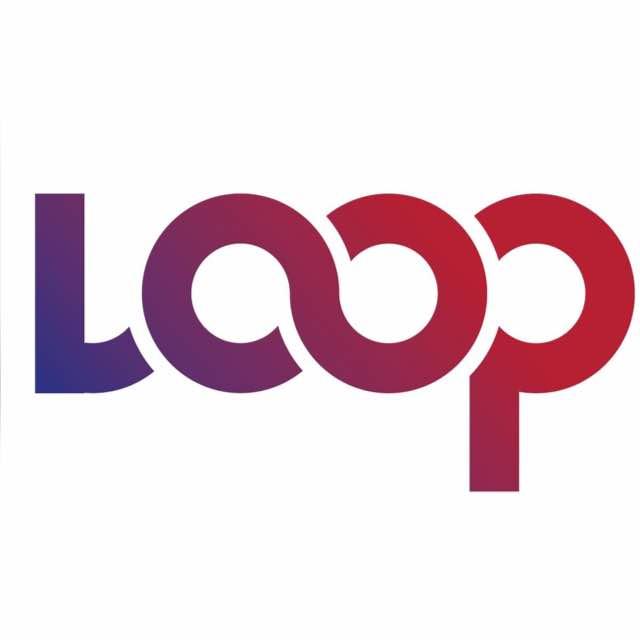 Nouvo logo Loop Haiti a