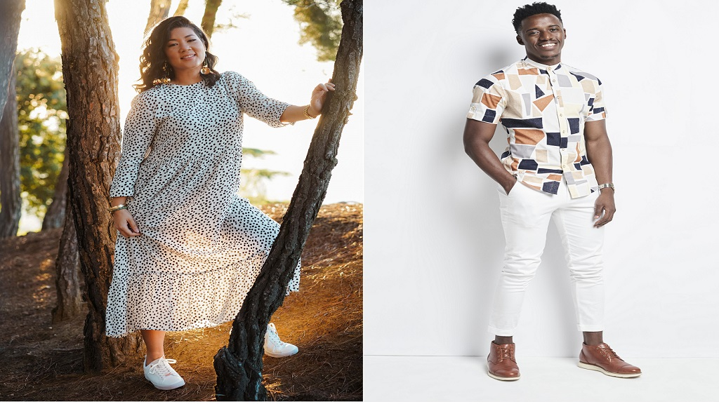 Tessanne Chin and Romain Virgo will headline the Father's Day staging of Digicel Unplugged.