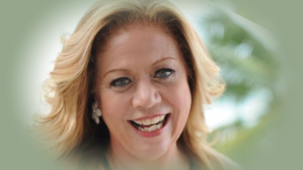 Joanne Victorine Brown, CEO of Celebrations Ltd.