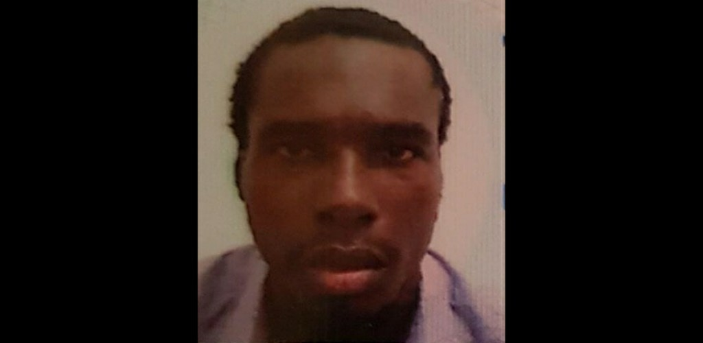 Missing: Glenwin Kevin Edmund (Photo provided by Trinidad and Tobago Police Service)