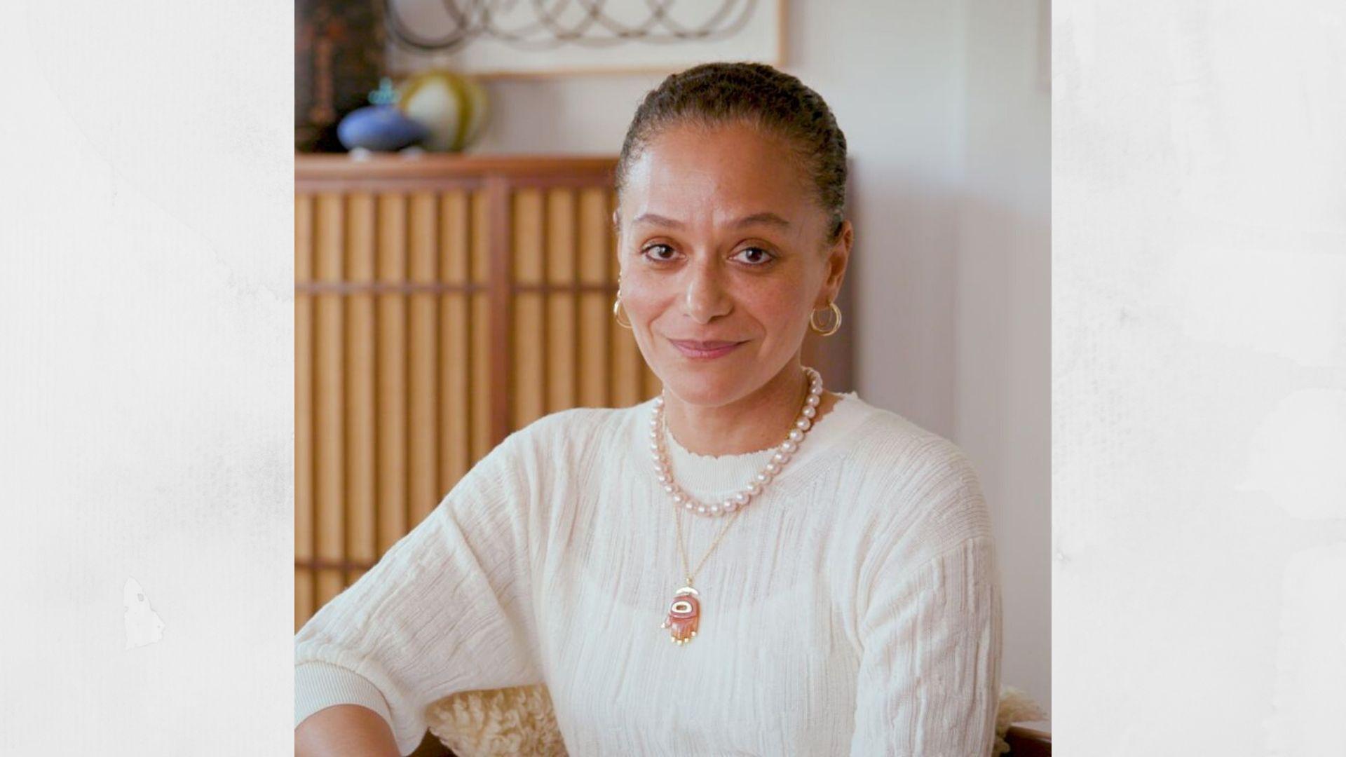 Samira Nasr (Image: Harper's Bazaar)