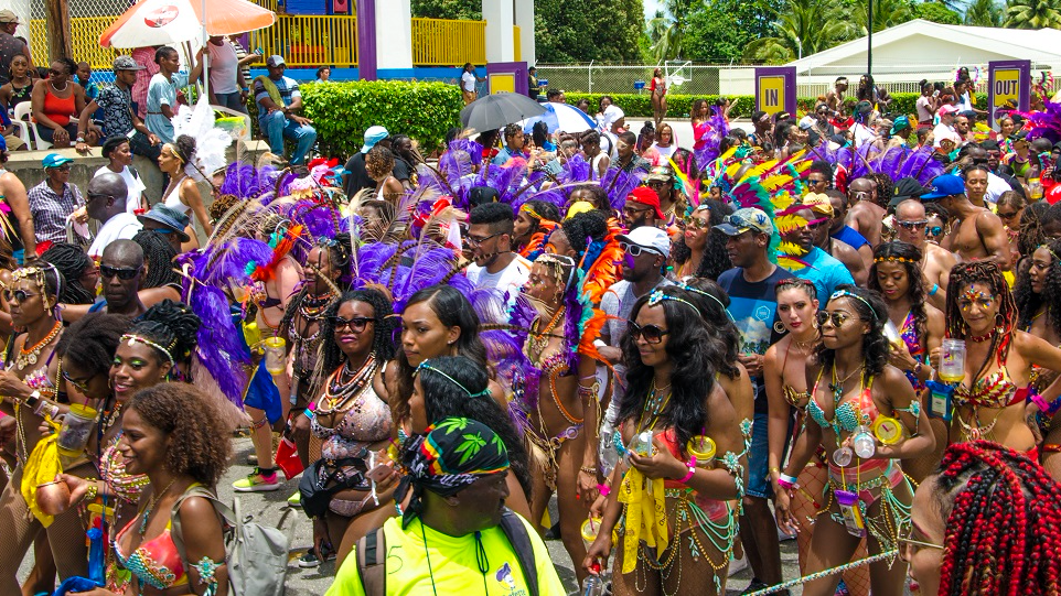 In light of COVID-19, some of the region's largest festivals such as Crop Over in Barbados, St Lucia Carnival, and Jazz 'n Creole in Dominica, to name a few, have been cancelled.