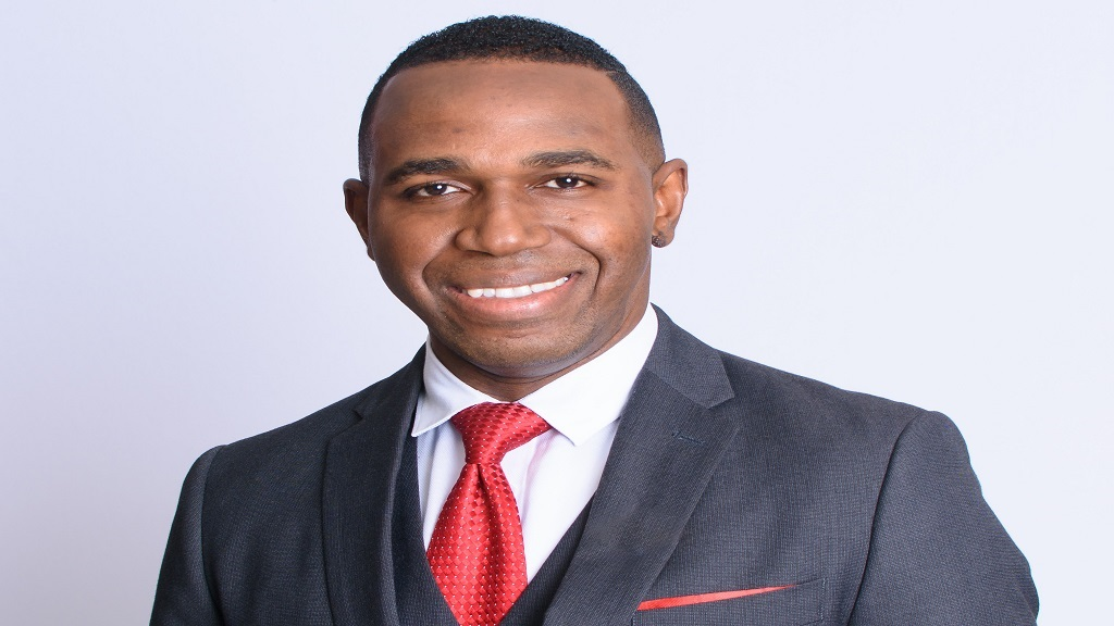 Ative Ennis, Commercial Director for Digicel Business.