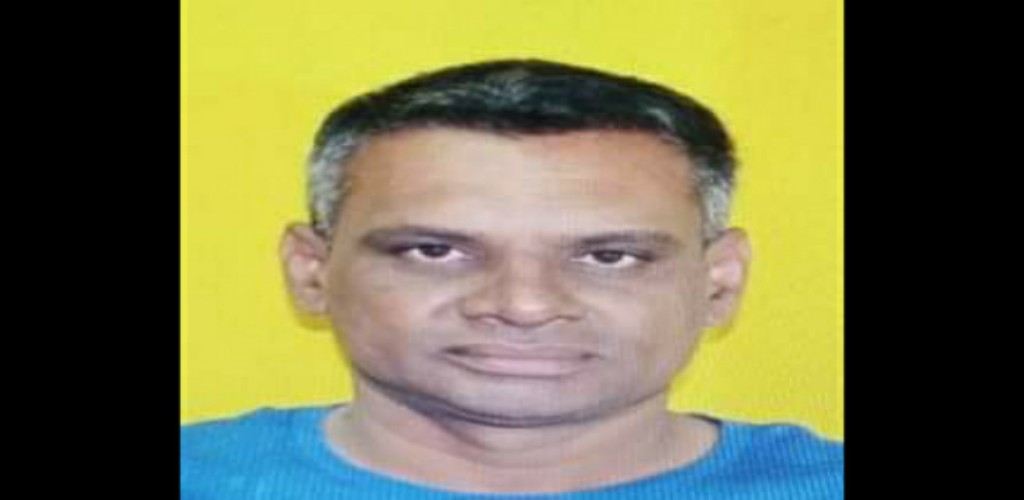 Pictured: Chris Parmanand,46, of Garth Road, Princes Town (Photo provided by the Trinidad and Tobago Police Service)