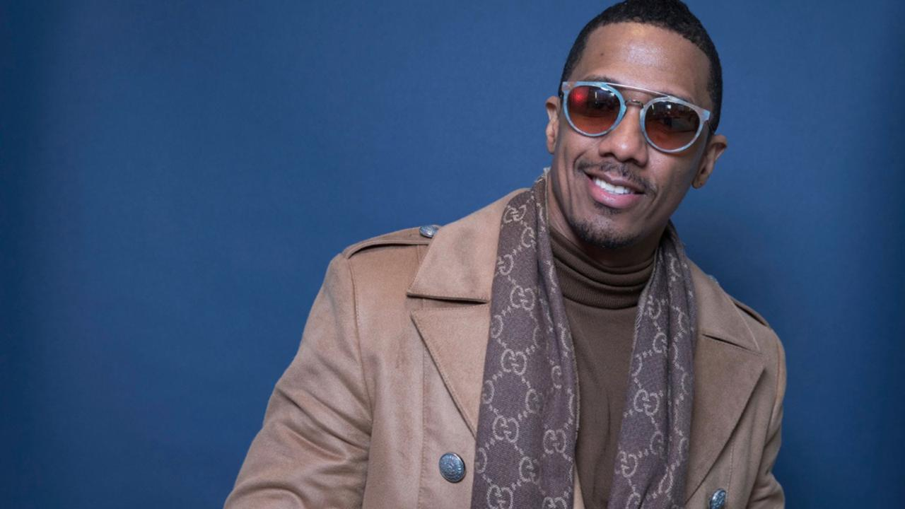 "In this Dec. 10, 2018, file photo Nick Cannon poses for a portrait in New York. Cannon's ""hateful speech"" and anti-Semitic conspiracy theories led ViacomCBS to cut ties with the performer, the media giant said. ""ViacomCBS condemns bigotry of any kind and we categorically denounce all forms of anti-Semitism,"" the company said in a statement Tuesday, July 14, 2020. It is terminating its relationship with Cannon, ViacomCBS said. (Photo by Amy Sussman/Invision/AP, File)"