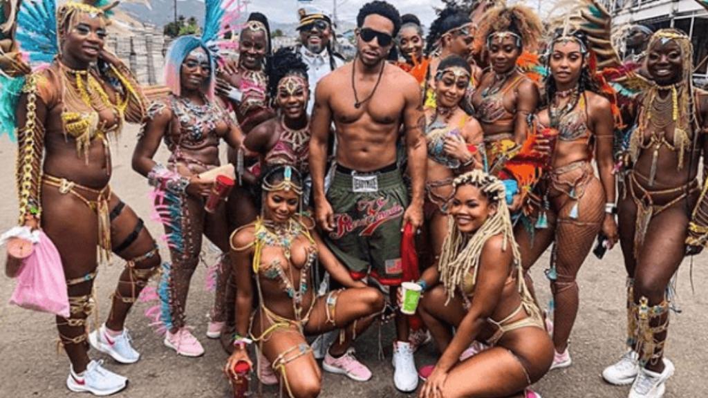 Photo via Instagram, Ludacris.