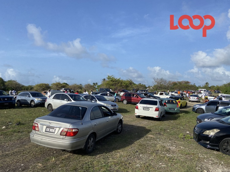 Island tours on a weekend are trending in Barbados due to local reluctance to attend fetes since the outbreak of COVID-19