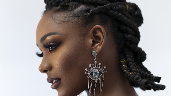 Nailah Blackman is eyeing the international market on her new EP, The Reel.