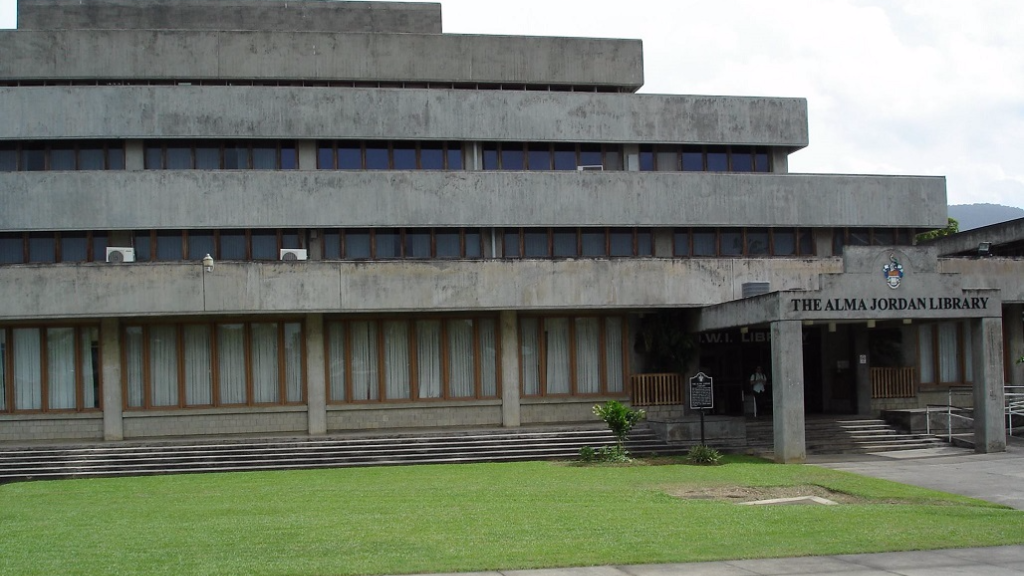 University of the West Indies (UWI), St Augustine