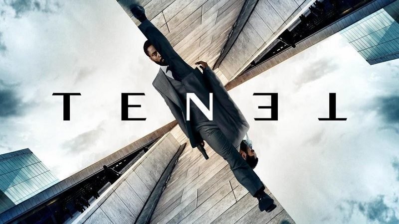 "Le blockbuster ""Tenet"" en salles le 26 août à l'international. (Photo : DR)"