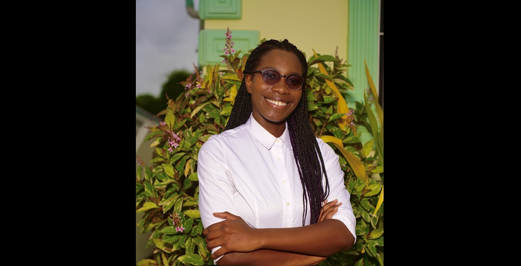 CIWiL Trinidad and Tobago National Chapter Chairperson Ashlee A. Burnette