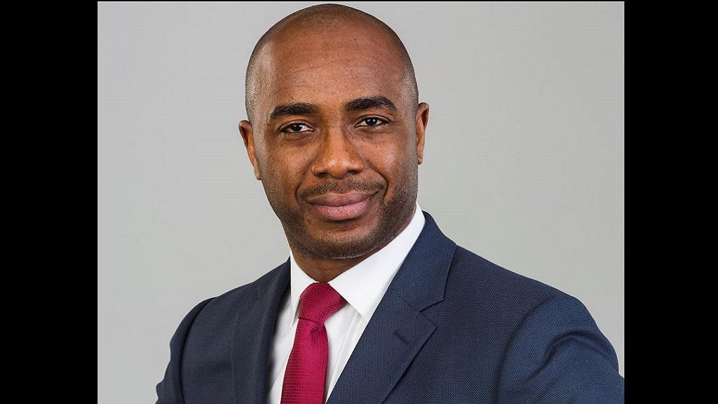 Scotiabank Senior Vice President Dr Adrian Stokes.