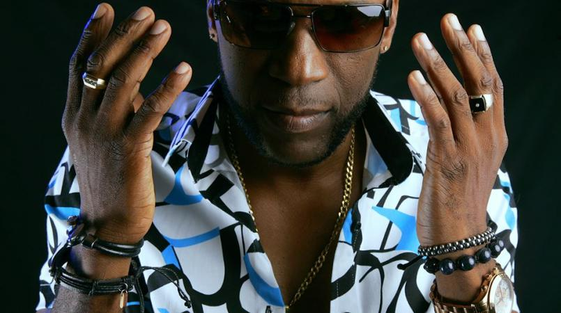 Soca artiste Shurwayne Winchester will perform for over 20,000 people in Canada in July 27.