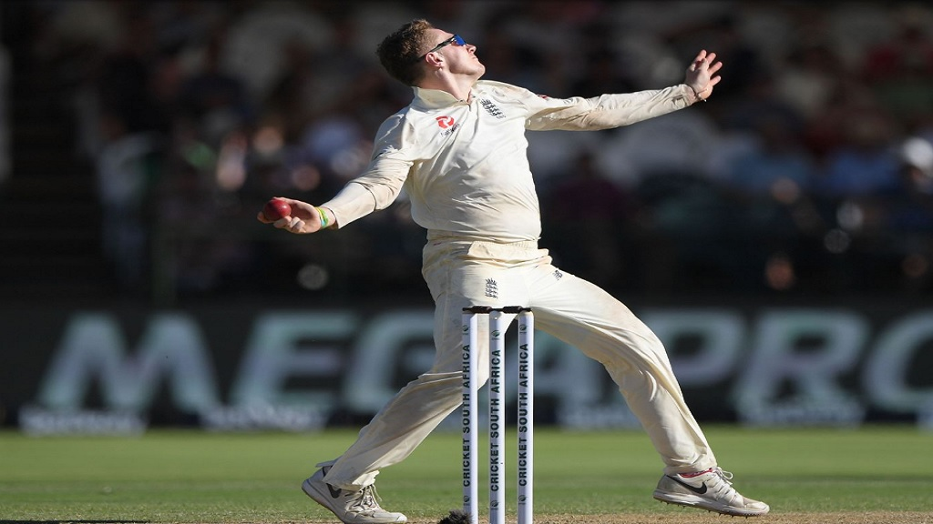 Bess named in England squad for first Windies test, Moeen left out