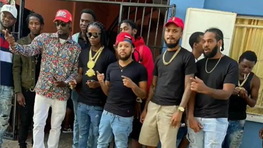 Local dancehall artistes call a truce for rival gangs