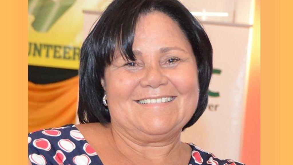 Mrs Jennifer Elliott has been a part of the CUC family since 1976