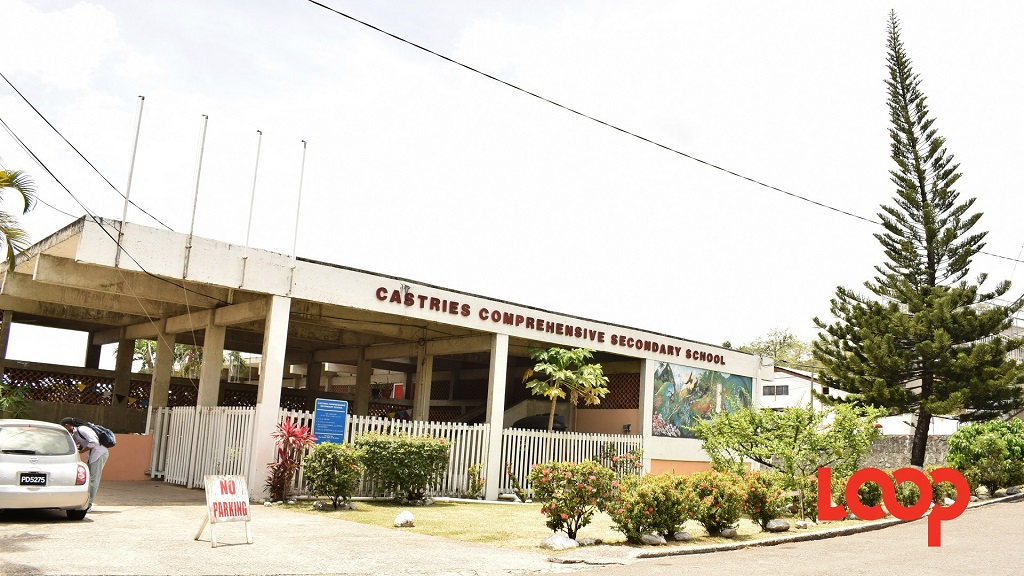 Castries Comprehensive Secondary School