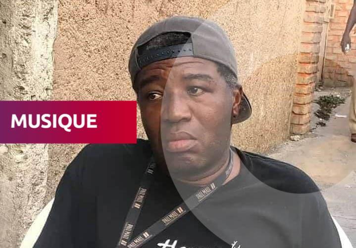 Moïse Denot, a.k.a Supadeno, mort le vendredi 24 juillet 2020 à Port-au-Prince