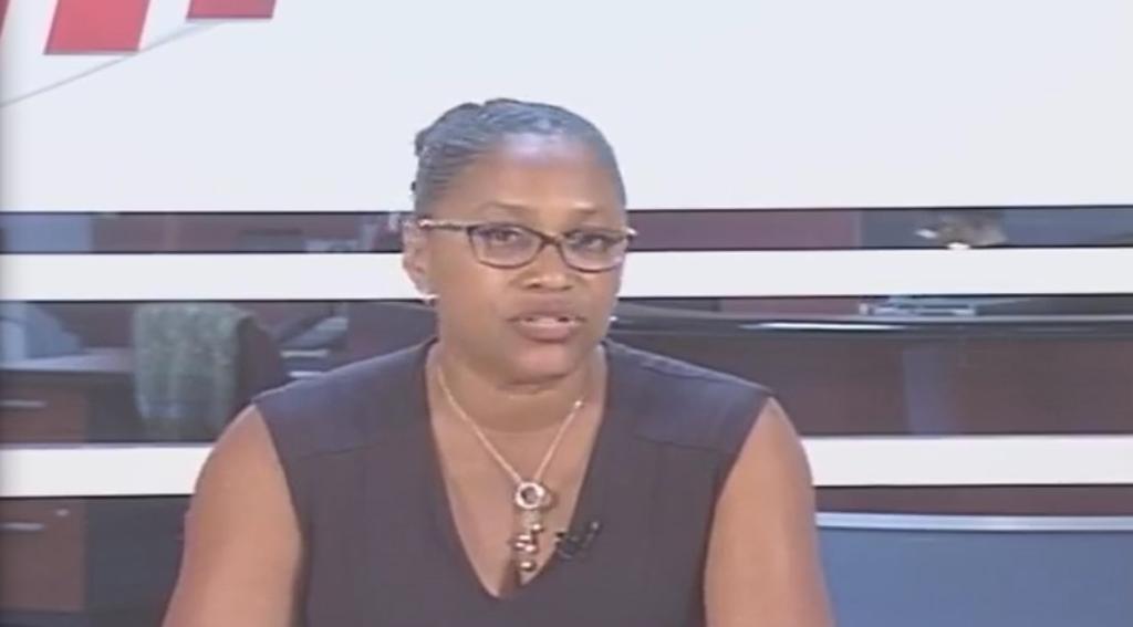 Professor Christine Carrington