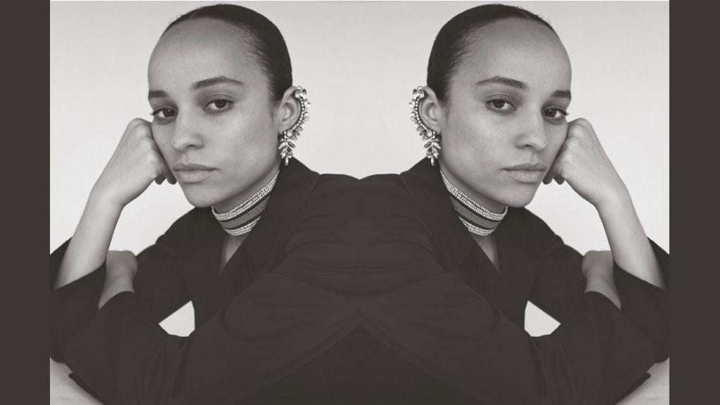 Award-winning British fashion designer Grace Wales Bonner is born of Jamaican parentage. (Photo: walesbonner.net)