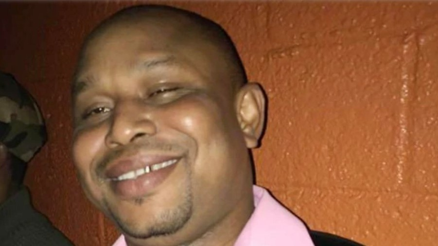 Ancil Blackman died on Friday after he was shot in Brooklyn while on his way home from work.