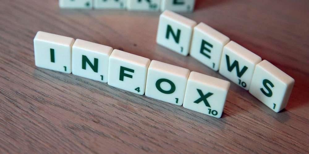 La pandémie a entraîné une vague de fausses informations sur les réseaux sociaux. © Crédit photo : Illustration MaxPPP