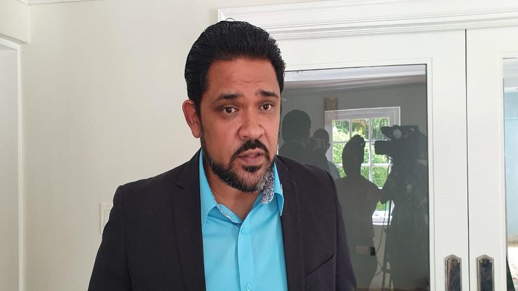 SLHTA CEO, Noorani Azeez