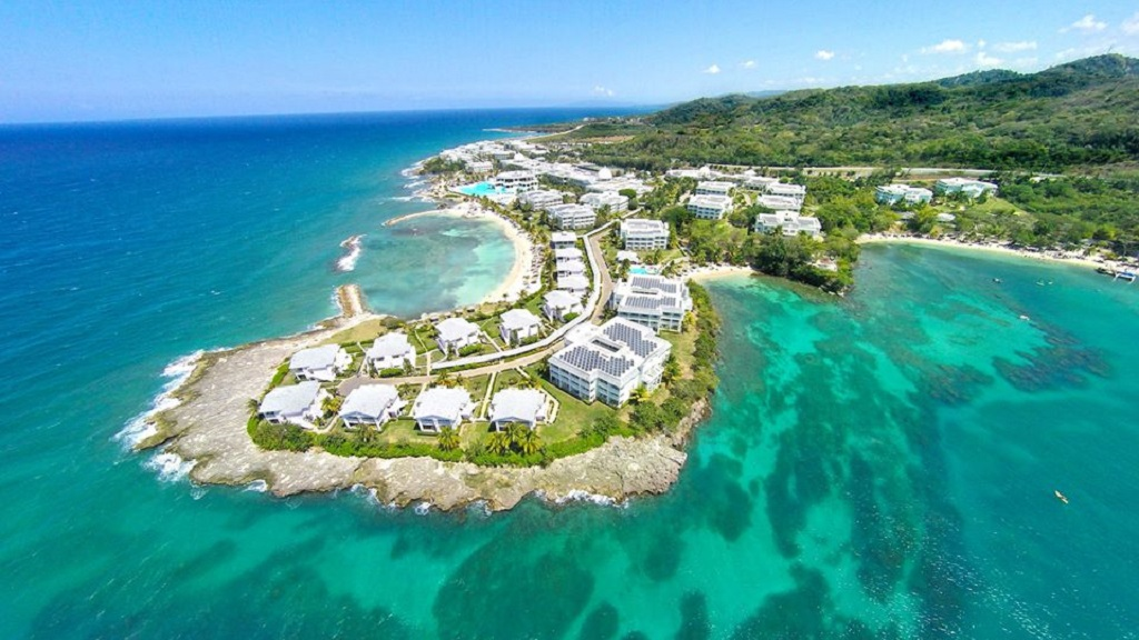 Grand Palladium is expected to benefit from a partnership between Palladium Hotel Group and SGS, a company that specialises in the certification and implementation of a new safety and welfare protocol.