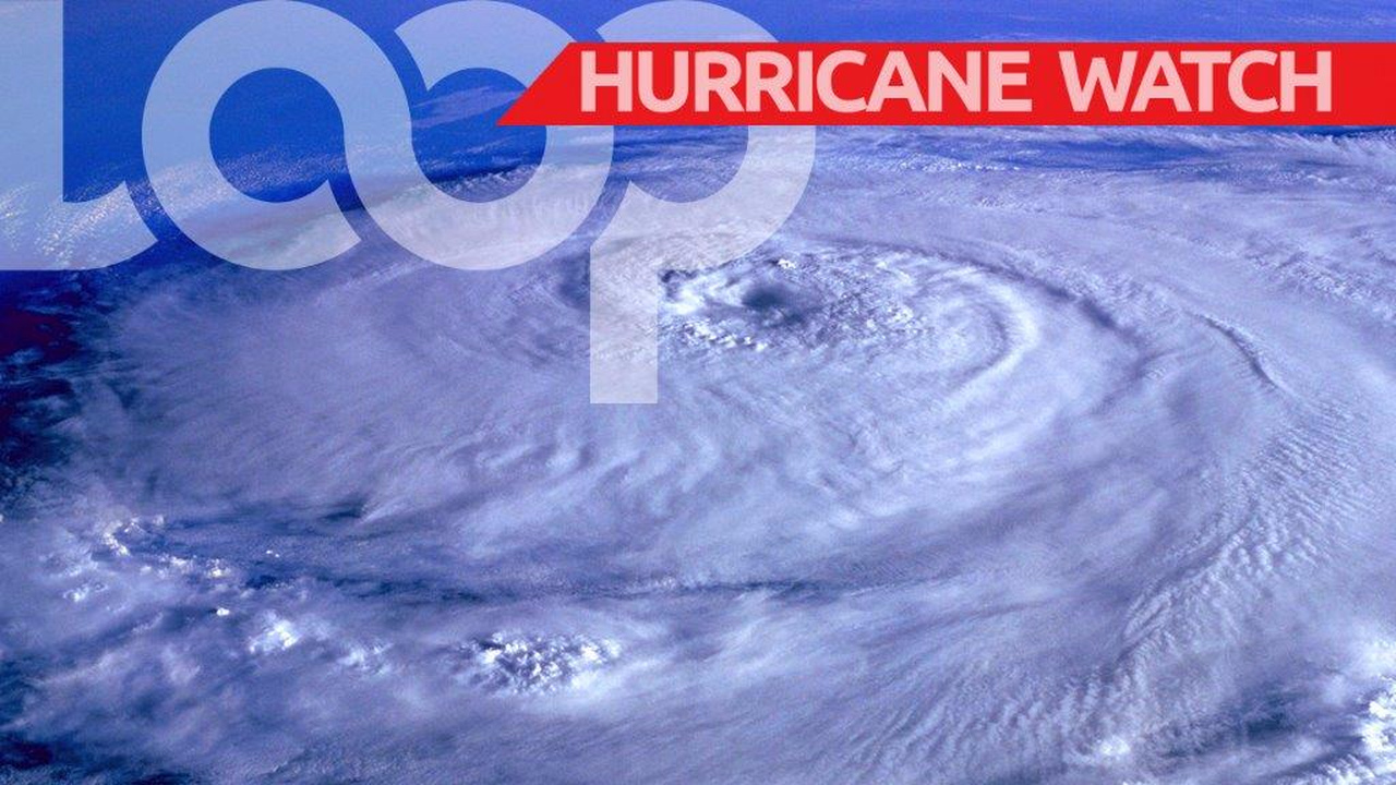 Arthur, Rene, Fay among names for 2020 Hurricane Season ...Hurricane Sally 2014