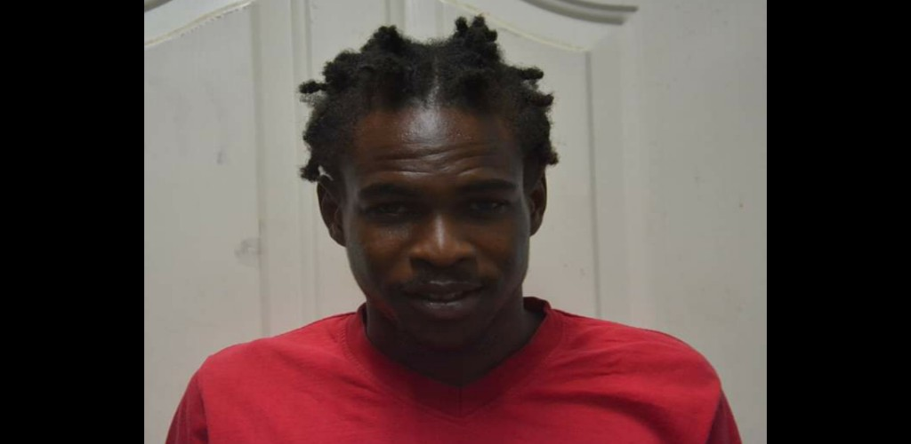 Pictured:Jamal Warner (Photos provided by the Trinidad and Tobago Police Service)