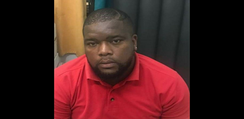 Pictured: Jevon Sanchez (Photo provided by the Trinidad and Tobago Police Service)