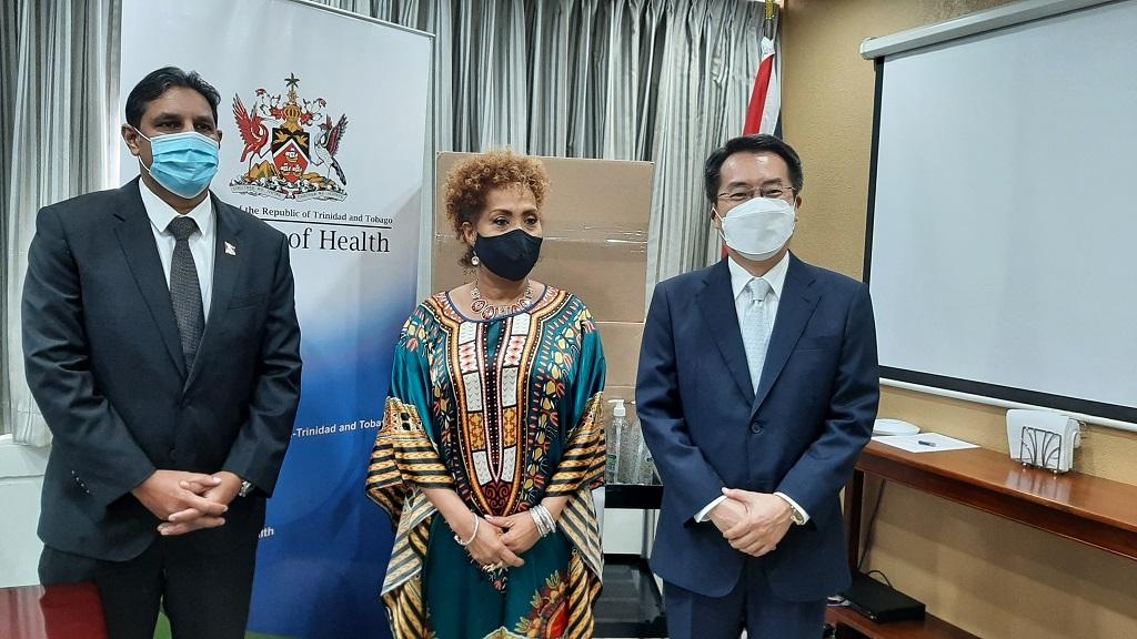Photo courtesy the Embassy of South Korea.